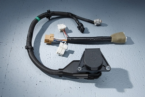 Trailer Tow Harness (7-pin). Trailer Tow Harness image for your Nissan